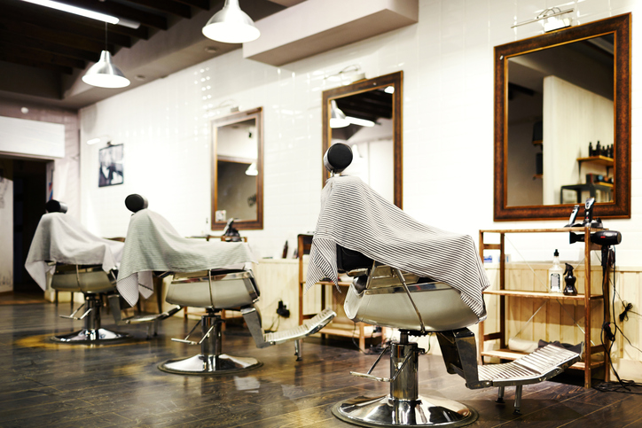 D.Ward works with multiple insurers to get you a Salon or Barber Shop quote.